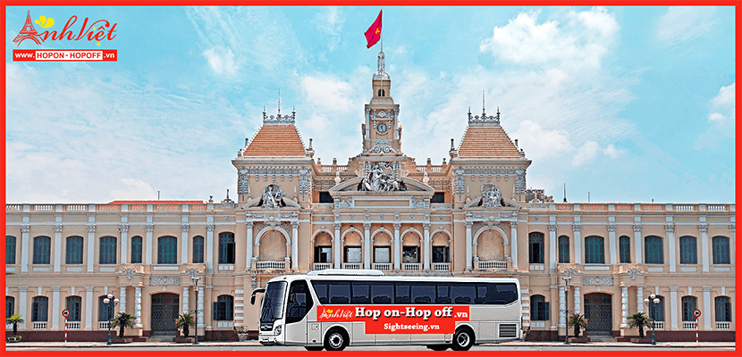 Introduction about Anh Viet Tourist - Hop On Hop Off Viet Nam - Most convenient city tour bus services