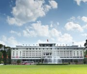 Independence Palace,