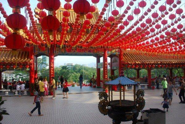 Thien-Hau-temple