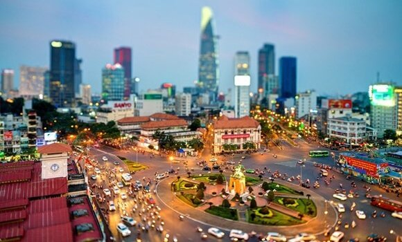 Hopon-hopoff tour services in ho chi minh city
