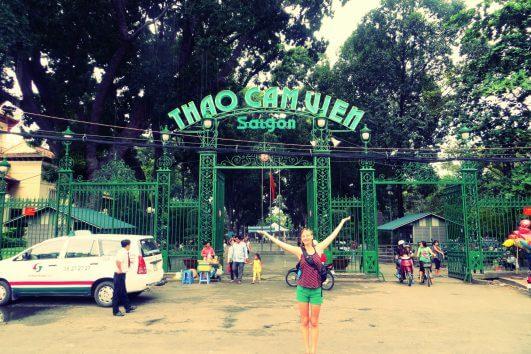 Sai Gon Zoo